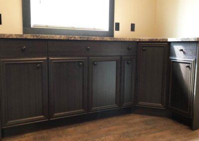 Willway Kitchen Cabinet Project