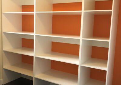 Willway Cabinetry Storage