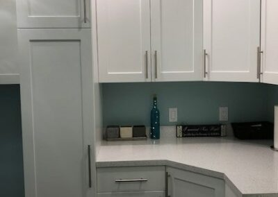 Willway Cabinetry Laundry Room