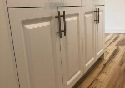 Willway Custom Kitchen Island Cabinets