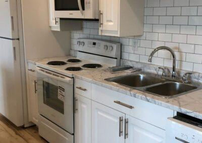Willway Custom Kitchen Cabinets