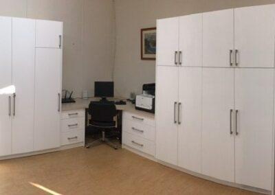 Willway Custom Cabinets Storage